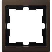 D-Life РАМКА 1-постовая, МОККО , SD MTN4010-6552